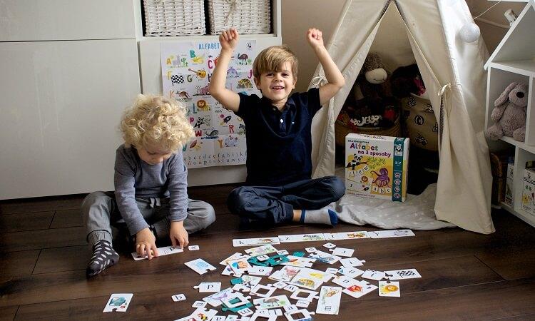 Jak radzić sobie z porażką u dziecka? - Zdrowa rywalizacja u dzieci
