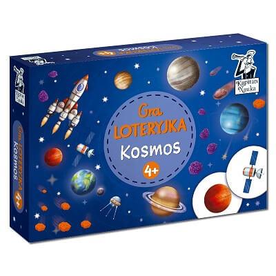 Kosmos - gra dla dzieci