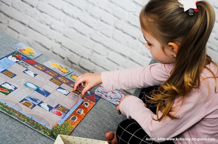Zakodowany zamek - prezent pod choinkę dla dziecka - nauka kodowania