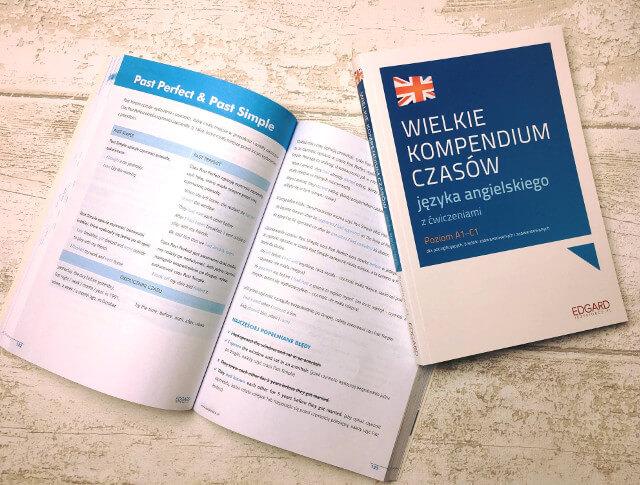 wielkie kompendium czasów języka angielskiego - czasy angielskie