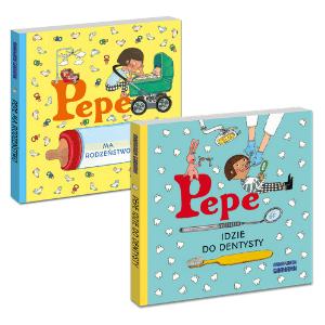 Książki dla przedszkolaków  - Kapitan Nauka