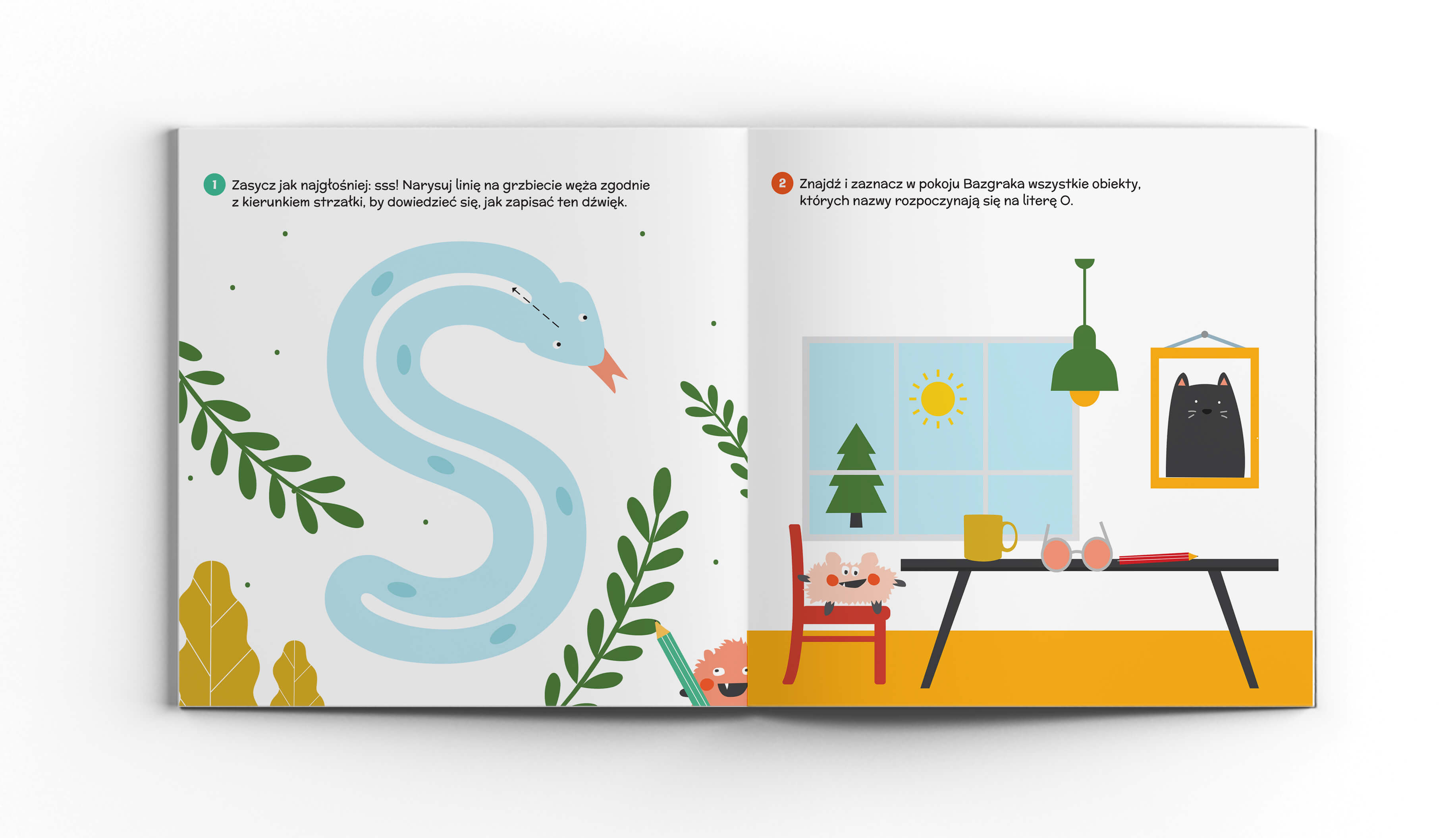 bazgraki-albafet-nauka-literek-dla-dzieci