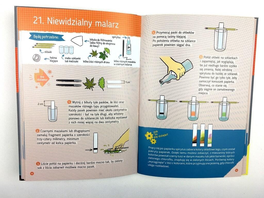 cytrynowa bateria -książka dla dzieci 6 lat