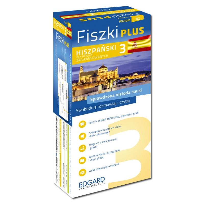 fiszki do nauki języka hiszpańskiego