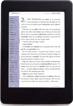 Hiszpański kryminał z samouczkiem Roja es la nieve to nietypowy kurs do nauki hiszpańskiego. Tłumaczenia trudniejszych słówek na marginesach ułatwiają lekturę, a ćwiczenia pomagają w utrwaleniu wiedzy. Gratis audiobook do nauki poprawnej wymowy.