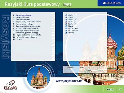 Rosyjski MultiPakiet - nauka języka rosyjskiego