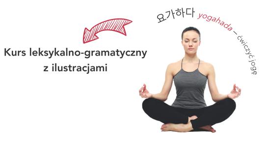 Koreański w obrazkach. Słownik, rozmówki, gramatyka - obrazkowy kurs do nauki koreańskiego