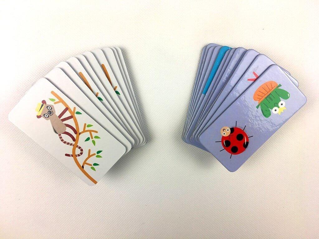 Domino dla dzieci 3+