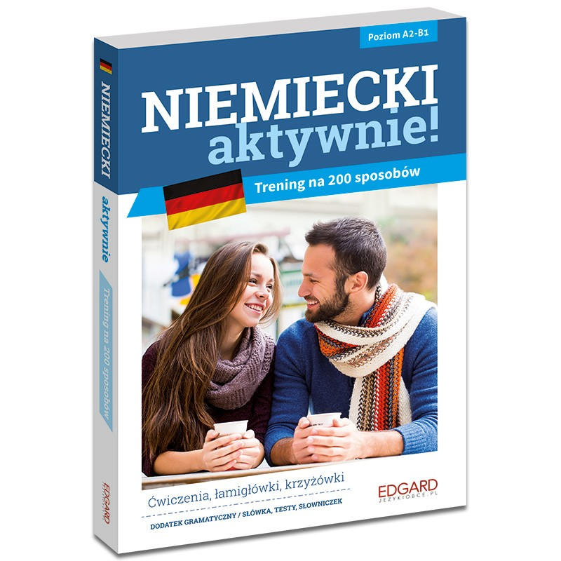 niemiecki aktywnie - repetytorium do nauki języka niemieckiego