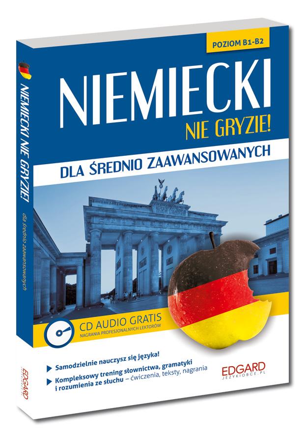 niemiecki nie gryzie - nauka jezyka niemieckiego