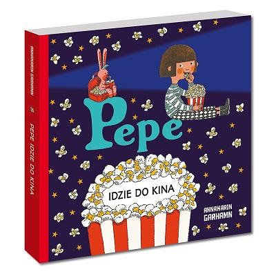 Pepe idzie do kina - kapitannauka