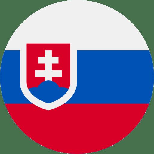 język słowacki