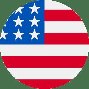 język angielski amerykański