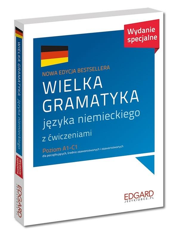 nauka gramatyki  język niemiecki